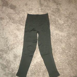 Like new lululemon seamless leggings